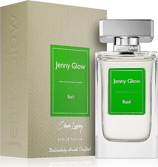 Jenny Glow Basil - Parfumovaná voda — Obrázky N2