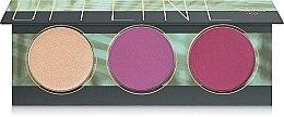 Voňavky, Parfémy, kozmetika Paleta líceniek na tvár - Zoeva Offline Blush Palette