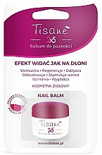 Voňavky, Parfémy, kozmetika Balzam na nechty - Farmapol Tisane Classic 2x5 Nail Balm