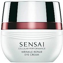 Voňavky, Parfémy, kozmetika Krém proti vráskam okolo očí - Kanebo Sensai Cellular Performance Wrinkle Repair Eye Cream
