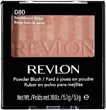 Voňavky, Parfémy, kozmetika Lícenka pre tvár so zrkadlom - Revlon Powder Blush