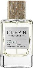 Voňavky, Parfémy, kozmetika Clean Reserve Smoked Vetiver - Parfumovaná voda