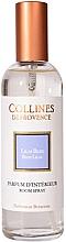 Voňavky, Parfémy, kozmetika Vôňa do domácnosti Modrý orgován - Collines de Provence Blue Lilac Room Spray