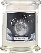 Voňavky, Parfémy, kozmetika Vonná sviečka v tube - Kringle Candle Midnight