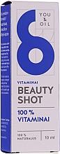 Voňavky, Parfémy, kozmetika Vitamínové sérum na tvár - You & Oil Beauty Shot Vitamins Serum
