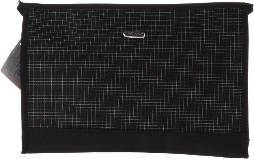 Kozmetická taška, 92831, čierna - Top Choice — Obrázky N1