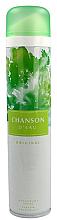 Voňavky, Parfémy, kozmetika Chanson D?eau Original - Deodorant