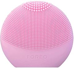 Voňavky, Parfémy, kozmetika Čistiaca smart-kefka na tvár - Foreo Luna Fofo Smart Facial Cleansing Brush Pearl Pink