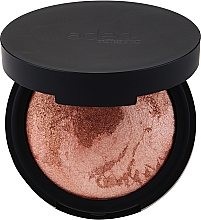 Voňavky, Parfémy, kozmetika Rozjasňovač na tvár - Aden Cosmetics Terracotta Highlighter