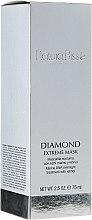 Voňavky, Parfémy, kozmetika Energetická maska na tvár - Natura Bisse Diamond Extreme Mask