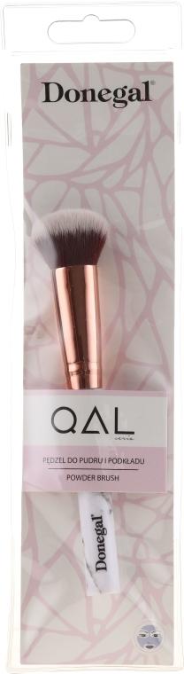 Štetec na púder a make-up, 4089 - Donegal QAL