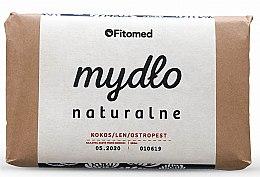 Voňavky, Parfémy, kozmetika Prírodné mydlo - Fitomed Soap