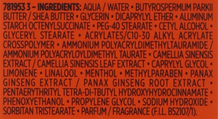 """Krém po holení """"Hydra Sensitive"""" - L'Oreal Paris Men Expert Hydra 24H — Obrázky N4"""