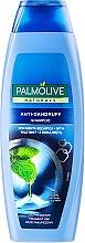 Voňavky, Parfémy, kozmetika Šampón na vlasy - Palmolive Naturals Anti-Dandruff Shampoo