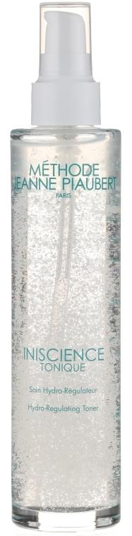 Hydroregulačné tonikum - Methode Jeanne Piaubert Iniscience Tonique Hydro-Regulating Toner — Obrázky N1