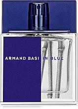 Voňavky, Parfémy, kozmetika Armand Basi In Blue - Toaletná voda