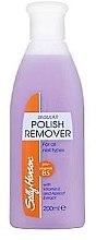 Voňavky, Parfémy, kozmetika Odlakovač na nechty - Sally Hansen Regular Polish Remover With Vitamin E