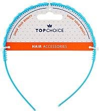 Voňavky, Parfémy, kozmetika Čelenka na vlasy, 27918, svetlomodrá - Top Chice