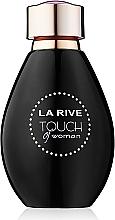 Voňavky, Parfémy, kozmetika La Rive Touch Of Woman - Parfumovaná voda