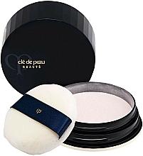 Voňavky, Parfémy, kozmetika Priehľadný sypký púder - Cle De Peau Beaute Translucent Loose Powder