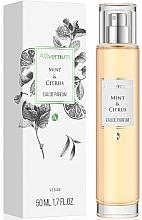 Voňavky, Parfémy, kozmetika Allvernum Mint & Citrus - Parfumovaná voda