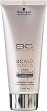 Voňavky, Parfémy, kozmetika Šampón na vlasy - Schwarzkopf Professional BC Bonacure Scalp Genesis Root Activating Shampoo