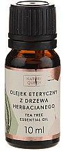 """Voňavky, Parfémy, kozmetika Éterický olej """"Čajové drevo"""" - Nature Queen Tee Tree Essential Oil"""