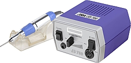Voňavky, Parfémy, kozmetika Brúska na manikúru a pedikúru, fialová - NeoNail Professional JSDA Nail Drill JD 700 Violet