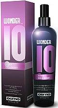 Voňavky, Parfémy, kozmetika Keratínový sprej na vlasy - Osmo Wonder 10 Effects