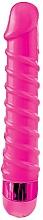Voňavky, Parfémy, kozmetika Vibrátor pre ženy, ružový - PipeDream Classix Candy Twirl Massager
