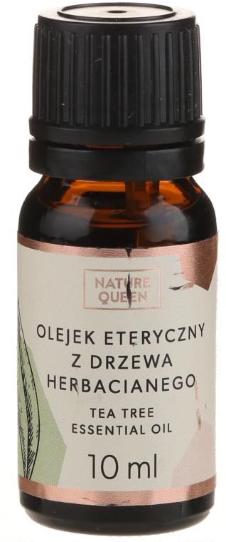"""Éterický olej """"Čajové drevo"""" - Nature Queen Tee Tree Essential Oil"""