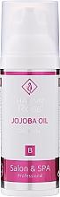 Voňavky, Parfémy, kozmetika Jojobový olej pre všetky typy pleti - Charmine Rose Jojoba Oil