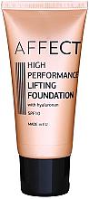 Voňavky, Parfémy, kozmetika Tonálny krém-lifting - Affect Cosmetics High Performance Lifting Foundation SPF10