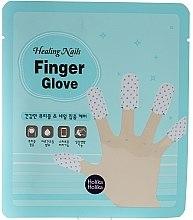 Voňavky, Parfémy, kozmetika Maska na nechty - Holika Holika Healing Nails Finger Glove