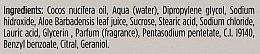 Prírodné mydlo s aloe vera - Luxana Phyto Nature Aloe Vera Soap — Obrázky N3
