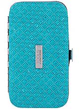 Voňavky, Parfémy, kozmetika Manikúrová sada, 5 predmetov - Gabriella Salvete Tools Manicure Kit Blue