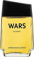 Voňavky, Parfémy, kozmetika Prostriedok po holení - Wars Classic