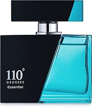 Voňavky, Parfémy, kozmetika Emper 110 Degrees Essential - Toaletná voda
