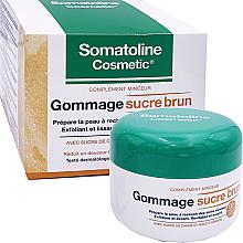 Voňavky, Parfémy, kozmetika Scrub na chudnutie - Somatoline Cosmetic Gommage sucre brun