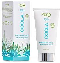 Voňavky, Parfémy, kozmetika Lotion na obnovu tela po opaľovaní - Coola Radical Recovery After-Sun Lotion