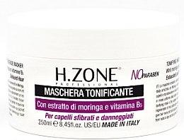 Voňavky, Parfémy, kozmetika Tonizujúca maska na poškodené vlasy - H.Zone Masque Tofiant