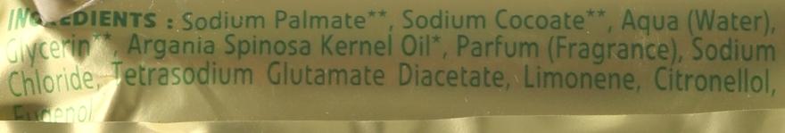"""Organické mydlo s arómou kalissona """"Arganový olej"""" - Ma Provence Nature Soap — Obrázky N3"""