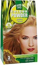 Voňavky, Parfémy, kozmetika Farba na vlasy na základe henny - Henna Plus Colour Powder