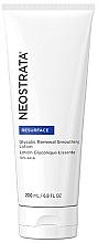 Voňavky, Parfémy, kozmetika Lotion na tvár - Neostrata Resurface Glycolic Renewal Smoothing Lotion
