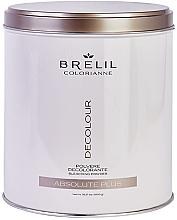 Voňavky, Parfémy, kozmetika Zosvetľovač na vlasy - Brelil Colorianne Prestige Absolute Plus Bleaching Powder
