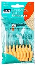 Voňavky, Parfémy, kozmetika Medzizubná kefka - TePe Interdental Brush Extra Soft 0.45mm