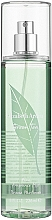 Voňavky, Parfémy, kozmetika Elizabeth Arden Green Tea Fine Fragrance Mist - Telový sprej