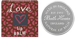 """Voňavky, Parfémy, kozmetika Balzam na pery """"Višňa"""" - Bath House Cherry Lip Balm"""