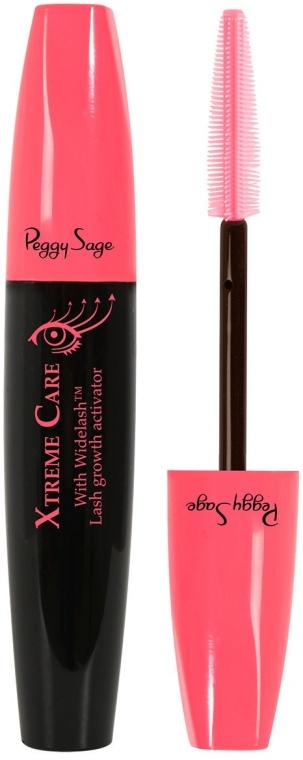 Maskara s vitamínovým komplexom - Peggy Sage XtremeCare Mascara