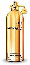 Voňavky, Parfémy, kozmetika Montale Aoud Greedy - Parfumovaná voda